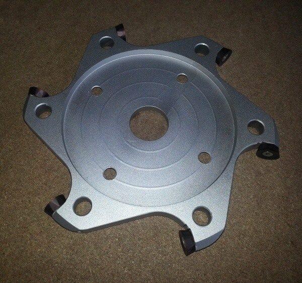 SlabMaster 200 mm cutter disc