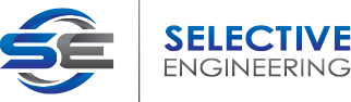 Selective Engineering Logo