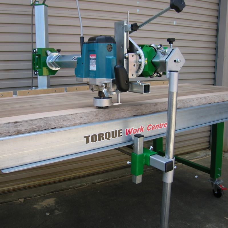 TWC Torque Work Centre from Selective Engineering